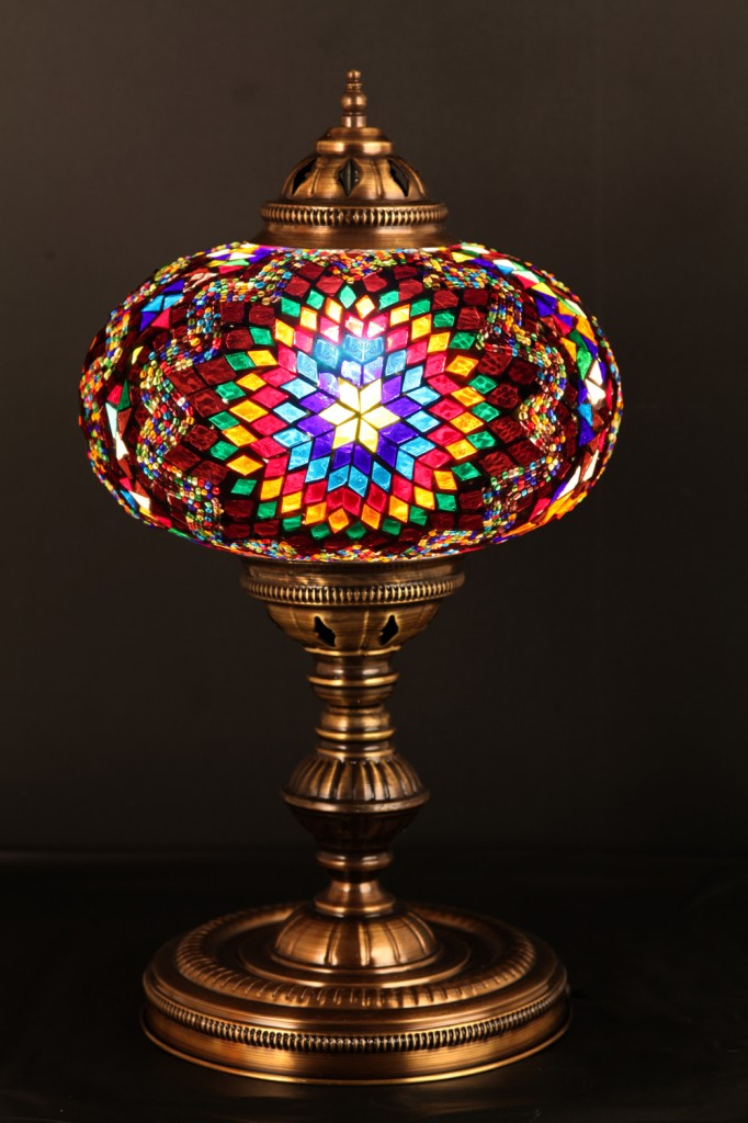 Turkish Lamps Portfolio Categories Blue Eyes