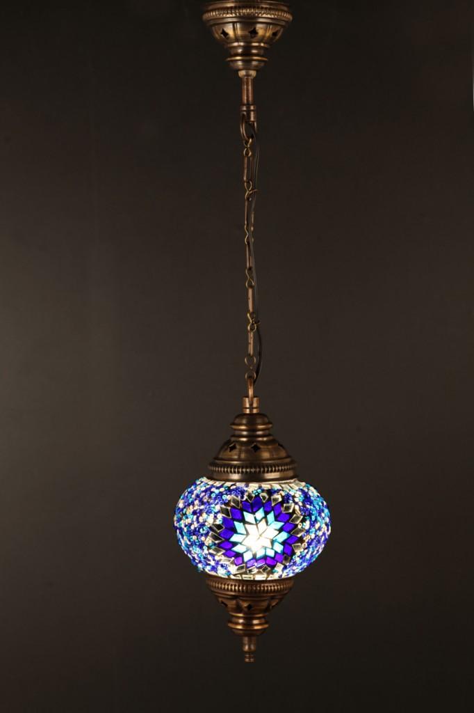 TURKISH LAMPS | Portfolio categories | Blue Eyes